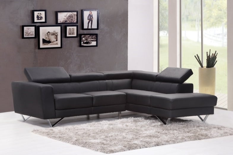 average couch sizes