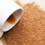How to Get Coffee Out of Carpet - 7 Easy Ways