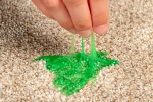 Read more about the article How to Get Slime out of Carpet – 7 Easy Methods