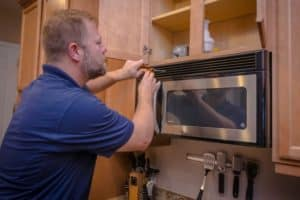 Microwave Not Heating – Causes and How to Repair