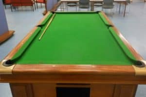 Pool Table Dimensions – Length, Width, Height