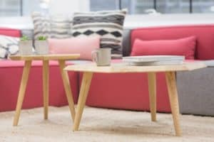 Read more about the article What Is Rubberwood? Is Rubberwood Furniture Good?