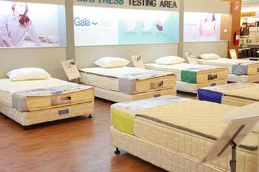 Read more about the article Bed Sizes in Order – 7 Most Common