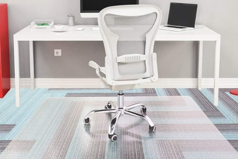 Best Office Chair Mat For Carpet Top