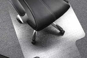 Read more about the article Best Office Chair Mat for Carpet – Top 7 Picks