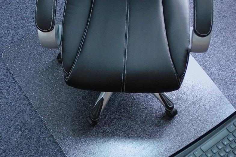 Best Office Chair Mat For Carpet Top