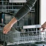 Best Way to Clean a Dishwasher - 6 Easy Steps