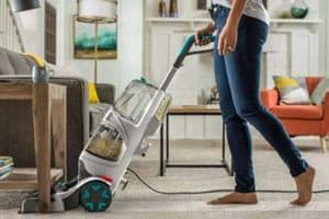 How to Clean a Carpet – 5 Simple Steps