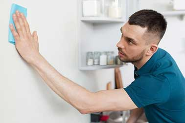 Best Way to Clean Walls – 7 Easy Steps