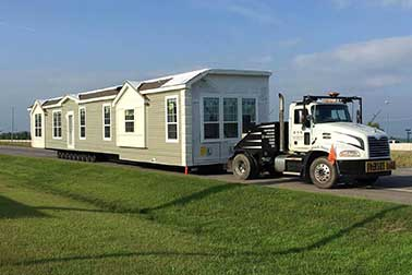 Read more about the article How Much Does It Cost to Move a Mobile Home?