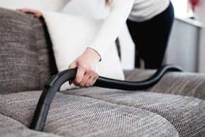 How to Clean a Couch? Cloth, Microfiber – 6 Steps