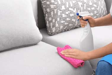 How to Clean a Microfiber Couch, Fabric Couch, or Cloth Couch