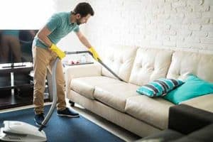 How to Clean a Leather Couch? Complete Guide