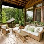 Porch Vs Patio – What Is the Difference?