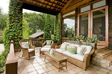 Read more about the article Porch Vs Patio – What Is the Difference?