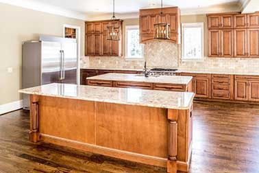 Read more about the article Standard Counter Depth, Height, and Width for the Kitchen