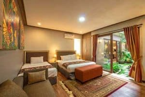 Read more about the article Average Master Bedroom Size [Standard Dimensions]
