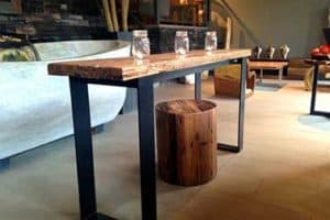 Read more about the article Bar Table Height – What Height Is Right?