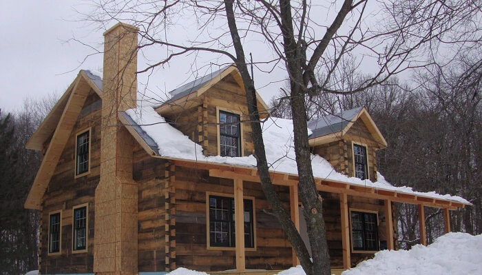 what are the different styles of homes