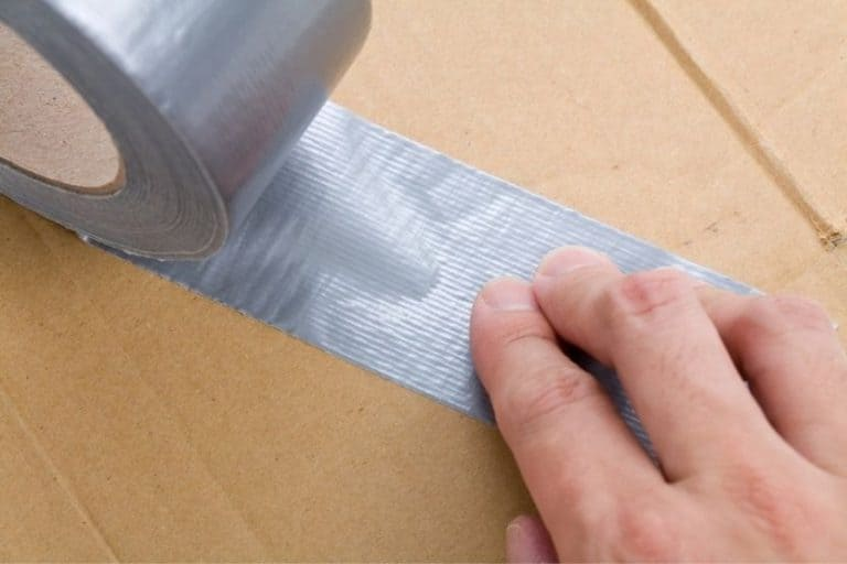 Read more about the article Is Duct Tape Conductive? Is Electrical Tape Conductive?