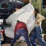 How Much Does It Cost to Ship a Mattress?