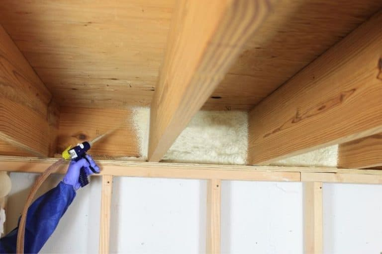 Read more about the article Insulating Rim Joists [The Complete Guide]
