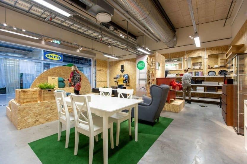 is Ikea cheap