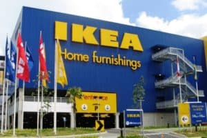 Where Is Ikea Furniture Made? (Sweden or China?)