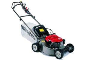 Honda Harmony 215 Lawn Mower (HR215)