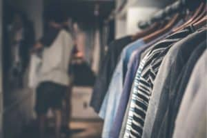 Wardrobe vs Closet: What Is the Difference?