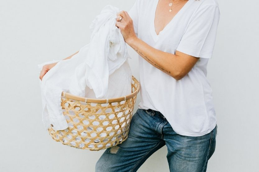 does-hot-water-shrink-clothes