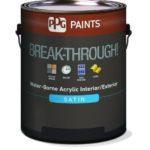 PPG Break-Through Paint Review