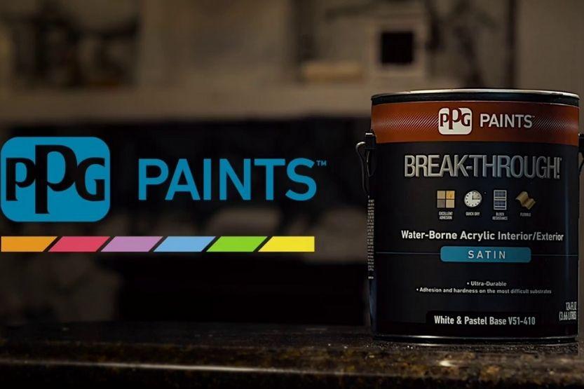 ppg breakthrough paint reviews