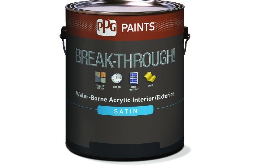 ppg breakthrough