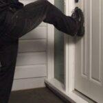 Kicked-In Door [How to Repair/Fix]