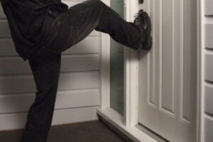 Read more about the article Kicked-In Door [How to Repair/Fix]