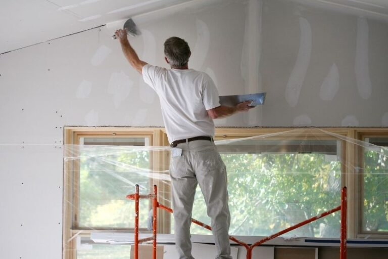 Read more about the article Bad Drywall Job – How to Fix It?