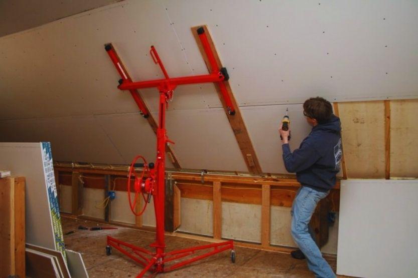 how to fix bad drywall job