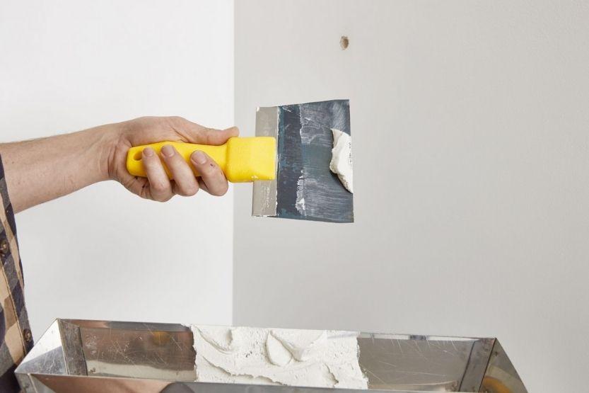 signs of a bad drywall job